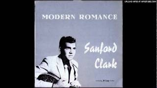 Sanford Clark - A Cheat [Mono]