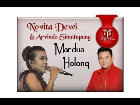 Novita Dewi (The X Factor Indonesia)  Feat. Arvindo Simatupang -  Mardua Holong