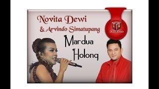 Novita Dewi (The X Factor Indonesia)  feat. Arvindo Simatupang -  Mardua Holong MP3