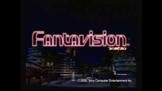Fantavision PS2 Japanese