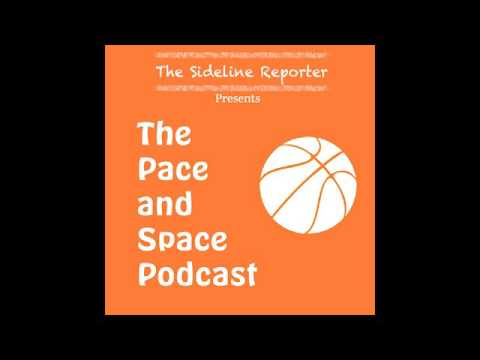Pace and Space Podcast Episode 10: Trade Serge
