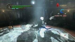 Devil May Cry 4 Video Review