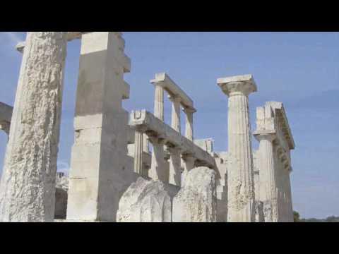 Saronic Islands  -  Greece