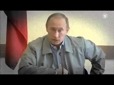 Putin spricht Klartext,