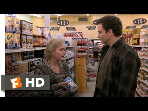 Mother (6/10) Movie CLIP - Shopping (1996) HD