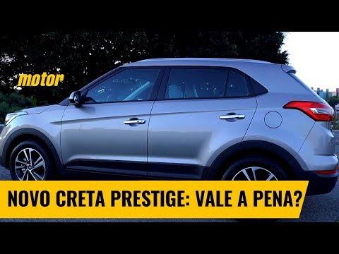 HYUNDAI CRETA 2020, VALE A PENA? | Minuto Motor
