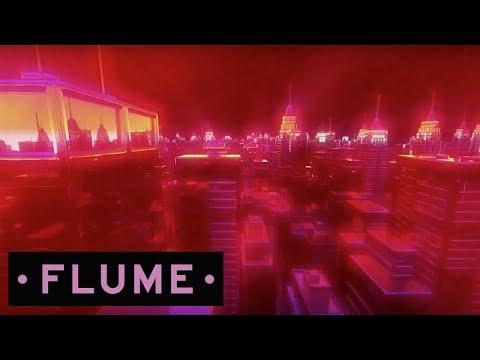 Flume  Ft. T-Shirt - On Top
