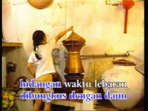 Ketupat Lebaran(Cikitha Meidy)