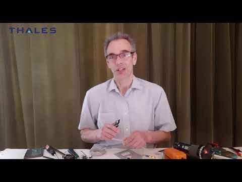 Thales Ventilator Challenge - Ian DeWalley