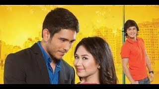 Catch Me... I'm In Love [Eng Sub] Movie Trailer 2011 - Sarah Geronimo & Gerald Anderson