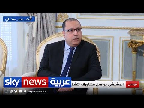 تونس.. المشيشي يواصل مشاوراته لتشكيل حكومة جديدة  - نشر قبل 3 ساعة