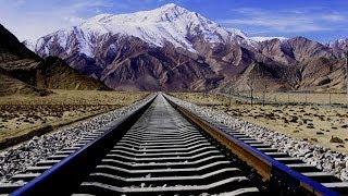 A Ferrovia Mais Alta do Mundo - (COMPLETO)