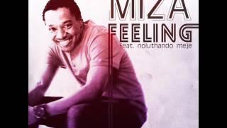 Miza Ft Noluthando Meje - Feeling