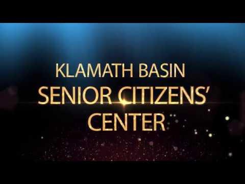 Klamath Basin Senior Center Promotional Video