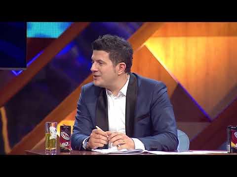 Xing me Ermalin/  Marina Vjollca flet për largimin nga Top Channal (23.09.17)