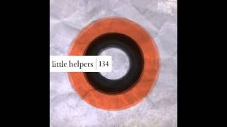 Jesus Soblechero - Little Helper 134-7 (Orginal Mix)