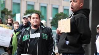 67 Sueños   Occupy Wells Fargo