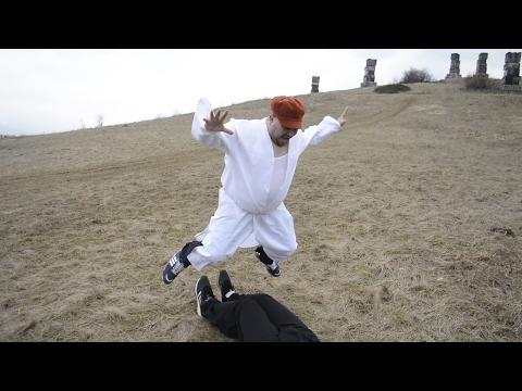 Bosanski Bruce Lee