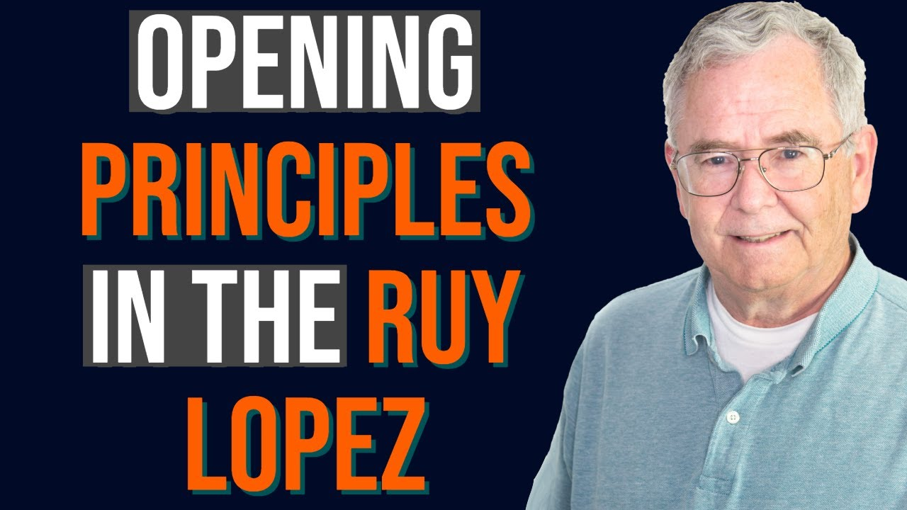 Fighting The Ruy Lopez Pdf
