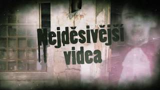 Nejděsivější videa - znělka
