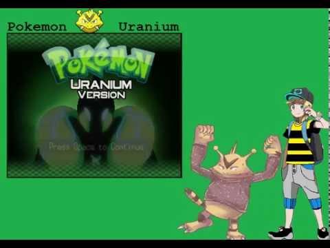"Pokemon Uranium "" Game Over ?"""