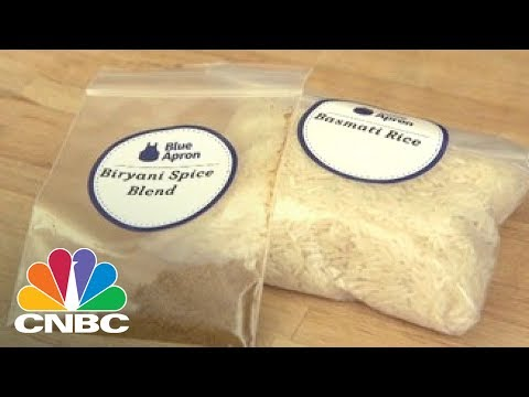 Amazon Just Dealt A Blow To Blue Apron's IPO Plans | CNBC