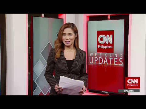 CNN Philippines News Report