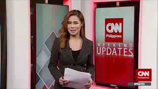 CNN Philippines News Report