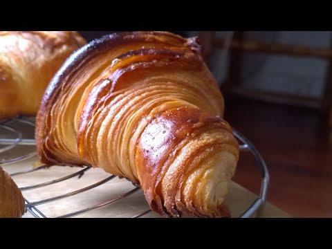 croissants-au-beurre-faits-maison-!-:)