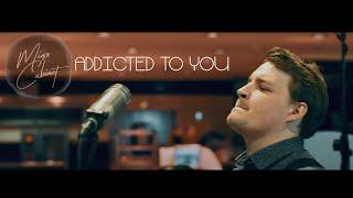 Minor Cabinet - Addicted to you (Avicii Cover) live @ Edeka Kempken Session