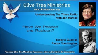 Have We Passed the Rubicon? – Pastor Tom Hughes