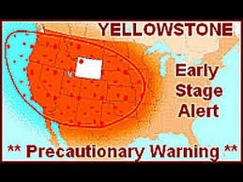 WARNING: Yellowstone Eruption & Cosmic Destruction: WARNING for 12/17 & 12/20 & Beyond