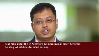 Accenture - Smart Services