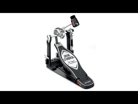 TAMA HP900RN Iron Cobra Rolling Glide Pedal Review by Sweetwater