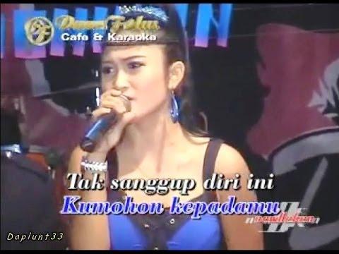 Reza Lawang Sewu  Jangan Tinggalkan Aku Karaoke