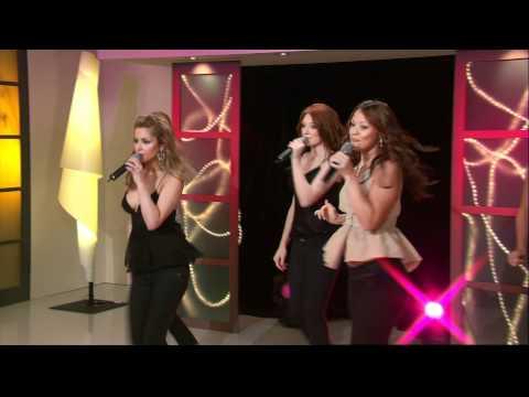 Girls Aloud - Biology (Live)