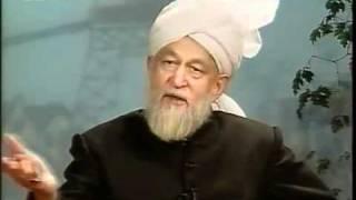 Rencontre Avec Les Francophones 15 décembre 1997- Question Réponse Islam Ahmadiyya