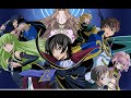 Code Geass All Openings And Endings FULL HD 720p