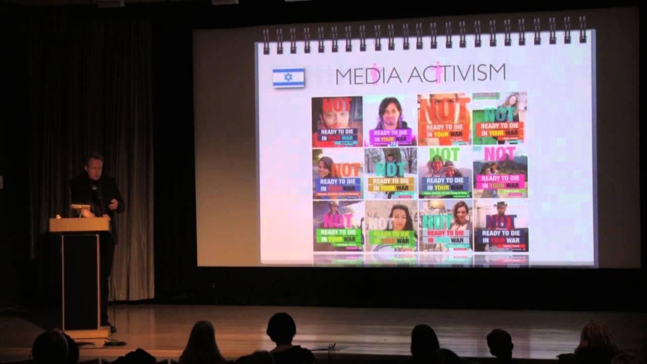 "Erkki Huhtamo, media archaeologist, ""Here, There, and Everywhere: Toward Glocal Media Archaeology"""