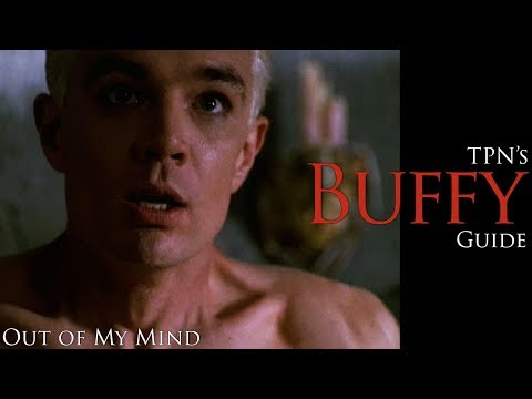 Out Of My Mind • S05E04 • TPN's Buffy Guide