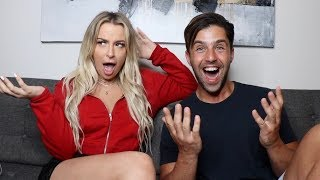 LOSING YOUR V CARD WITH TANA MONGEAU!