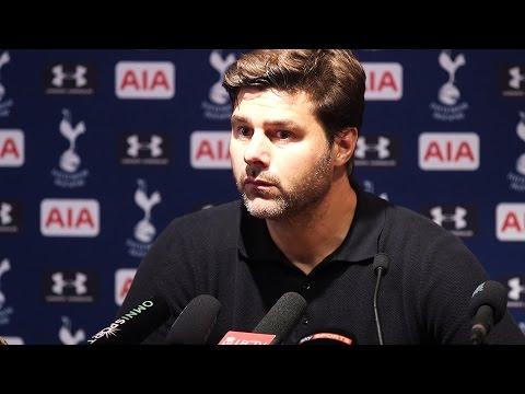 Tottenham 1-1 Liverpool - Mauricio Pochettino Full Post Match Press Conference