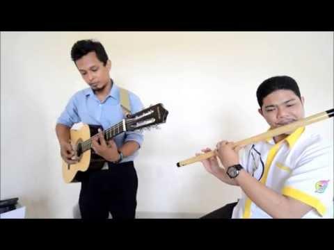 Bloodshed - Srikandi Cintaku (cover) Instrumental