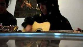 Acoustic Song -make it happen