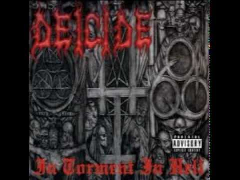 Deicide In Torment In Hell Álbum Full
