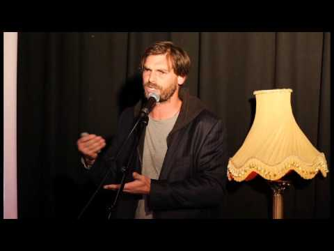 The Outsider Lectures - Sandy Andy Robertson