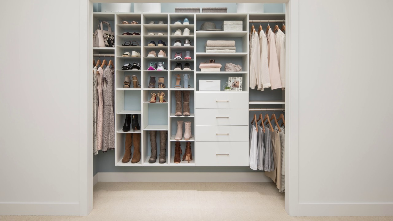 ideas shelving open bedroom style custom in com design walk easy closet wardrobe without barn pantry doors closets double small