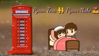 Subah ka chain Mera 💖💖 WhatsApp Status Video and ringtone..