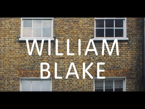 William Blake review – a rousing call to arms
