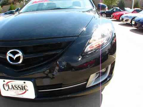Captivating 2011 Mazda 6 S Grand Touring Start Up, Exterior/ Interior Review